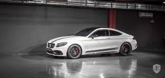 2017 Mercedes-Benz C 63 S AMG in Dubai United Arab Emirates for ...