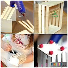how to make miniature furniture. Diy Dolls Furniture How To Make Dollhouse Bathroom Toy . Doll Miniature