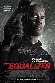 The Equalizer Blazes Path To No 1 On Dvd Rental Chart