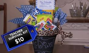 diy gift ideas to impress your child s teacher on the first day of school abc13 com