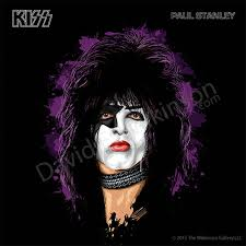 kisstory kollection paul stanley