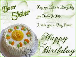 happy birthday cakes with wishes for sisters. Contemporary Wishes In Happy Birthday Cakes With Wishes For Sisters