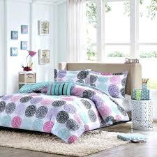 lavender twin bedding set beautiful modern blue teal grey white purple pink girls comforter set w lavender twin bedding