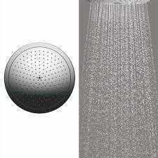 croma overhead shower