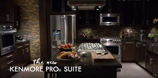 kenmore appliances. cook like a pro with the new kenmore appliances 1