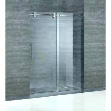 plastic shower door sterling sliding shower door bottom guide designs luxury um size of plastic jamb plastic shower door