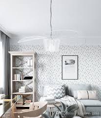 Nordic Style Designer Chandelier <b>Personality</b> Art <b>Post</b>-<b>modern</b> ...