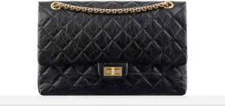 chanel reissue. large 2.55 handbag, aged calfskin \u0026 ruthenium metal-black burgundy - chanel chanel reissue 7
