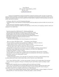Operations Supervisor Job Description Catering Jobs Description Cook ...