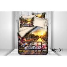 """<b>Комплект постельного белья ALTINBASAK</b> Сатин 3D """"abt 31 ..."""