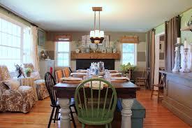 farmhouse dining room ideas. Terrific Farmhouse Dining Table Decorating Ideas Images In Room Design