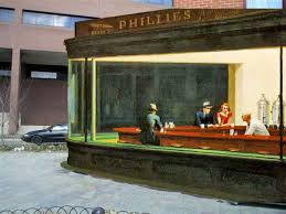 hopper diner painting hopper diner painting painting nighthawks nighthawks edward hopper