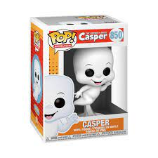 Make bed time more comfortable and a touch bouncier with your nectar sleep bed. Pop Animation Casper The Friendly Ghost Casper Gamestop