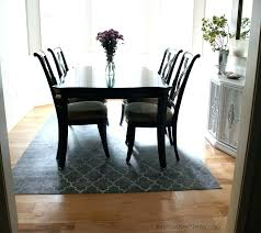 dining room rug size dining room table rug size large size of dining room large room dining room rug size