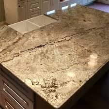 granite comes in diffe levels depending on colors designs and rarity but the level of granite does not change its superior functionality including
