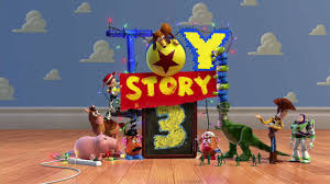 Toys story 3 trailer