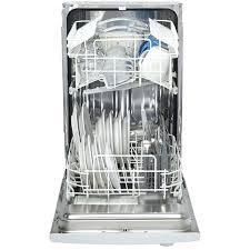 inch built in dishwasher open 16 countertop item