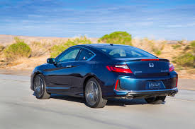 honda accord coupe 2016. Unique Accord 2016 Honda Accord Coupe Touring Intended N
