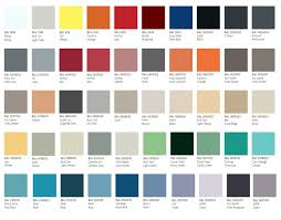 Ral Colour Chart Amazon 59 Unexpected Ral Chart Colours
