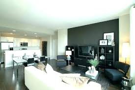dark grey accent wall grey accent wall living room dark gray accent wall blue teal painted