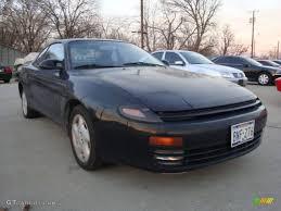 1993 Black Toyota Celica GT-S Coupe #3819375 Photo #2 | GTCarLot ...