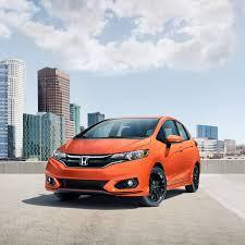 2013 Honda Fit Color Chart 2019 Honda Fit The Sporty 5 Door Car Honda