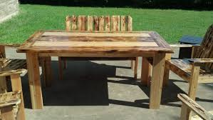 diy wood patio furniture. Wood Patio Table Set Best Of Furniture Perfect Outdoor Within Wooden Diy