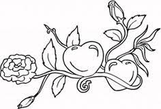 hearts and roses valentines day coloring pages