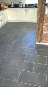 slate tile in kitchen pink dining room styles together with black slate floor tiles kitchen faux