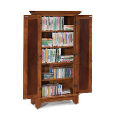 ... Cool Closed Bookcase Closed Bookcase With Glass Doors Brown Wooden Books:  astounding closed