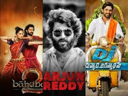 Telugu Movie Torrents Baahubali 2 Duvvada Jagannadham