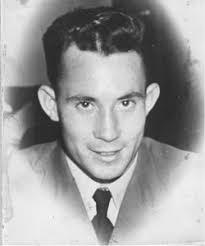 Arnold Fields (1922-1988) - Find A Grave Memorial