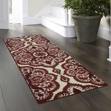 area rugs hertel red area rug