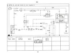 mazda bongo wiring diagram mazda wiring diagrams online mazda bongo wiring diagrams