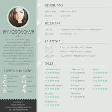 Cool Resume Templates Free Best Cool Resumes Templates Free Clean Indesign Resume Template For
