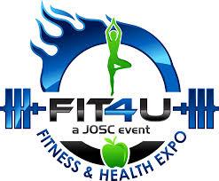 Health Expo Fit4u Fitness Health Expo