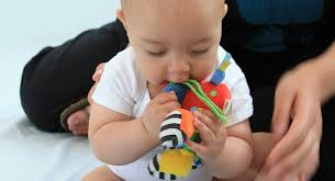 Your Five Month Olds Development Babycentre Uk