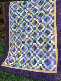 Framing With Multiple Quilt Borders & Mardi Gras Memories Quilt Adamdwight.com