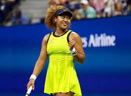 Naomi Osaka takes break from tennis ...