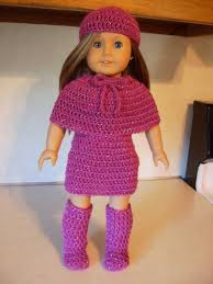 Free Crochet Patterns For American Girl Doll New Inspiration