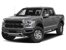 2019 Ford F-150 Raptor 4X4 Truck For Sale Des Moines IA - K90221