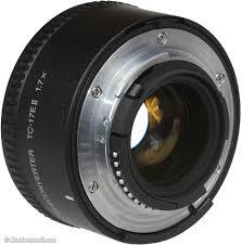 Nikon Tc 17e Review