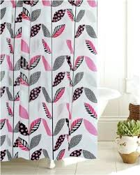 glam shower curtain bath stripe a dot fl glam shower curtain glam shower curtain hooks