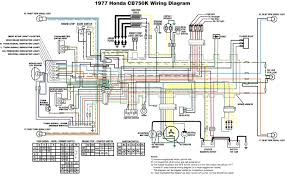 1982 cb750c wiring diagram diagram base 1971 Honda 750 Four Wiring Diagram Mofie De Motora