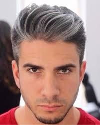 Grijs Voor Mannen Kapsels Voor Vrouwen Haircuts For Women
