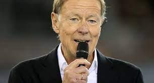 German sports reporter, born 22 may 1951 in cologne, germany. Trauer Um Wolf Dieter Poschmann Leichtathletik De