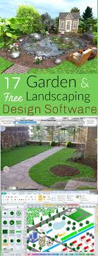 Backyard Design Free Use Online Software 17 Free Landscape Design Software To Design Your Garden