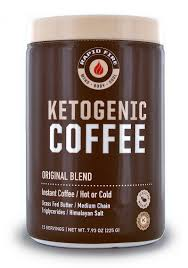 Rapid fire is packaged in canisters or individual serving pods. Rapid Fire Ketogenic Coffee Pods Windmill Vitamins Ketogenic Coffee Coffee Pods Ketogenic