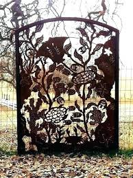 showy large outdoor metal wall art large outdoor metal wall art large outdoor metal wall art