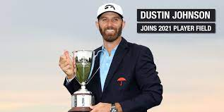 Cbs sports has news and recaps for the tournament, player. Dustin Johnson Commits To 2021 Travelers Championship Golf Content Network